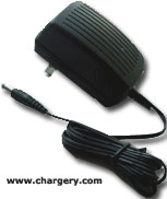 AC charger for 5-10s NIMH battery pack
