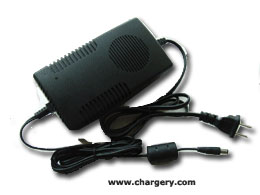 AC charger for 36V Lead acid battery